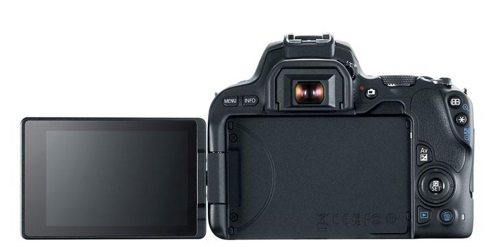 Canon SL2 200D image