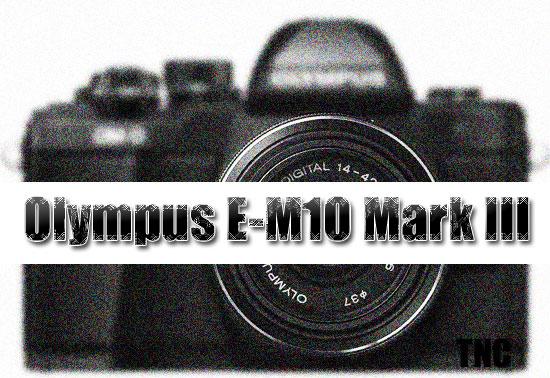 Olympus E-M10 Mark II