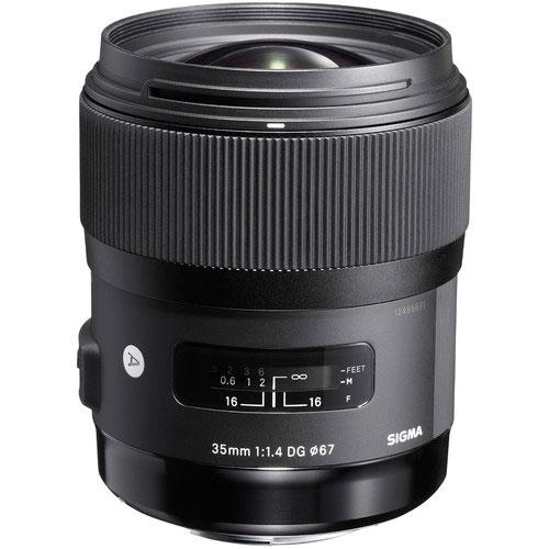 Sigma 35mm ART