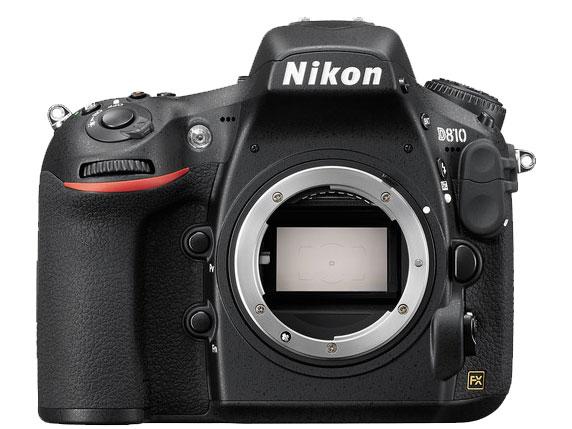 Nikon D850 camera image