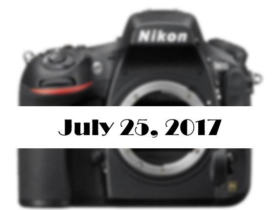 Nikon Rumor