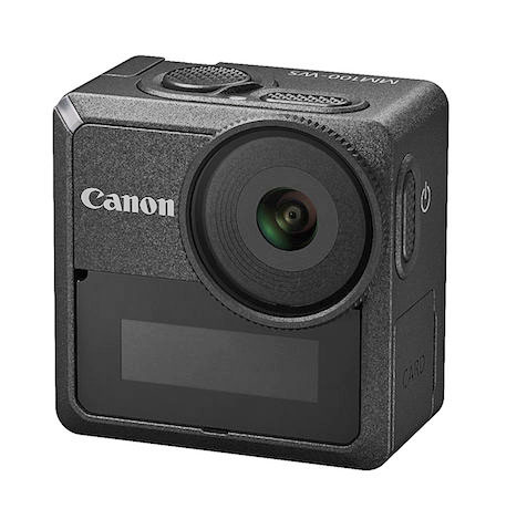 Canon action camera module image