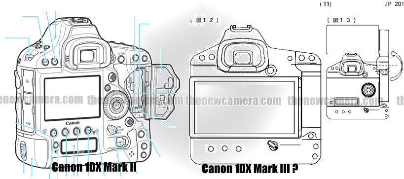 Canon 1DX Mark III image