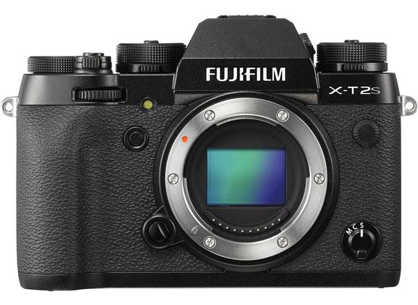 Fuji X-T2s image