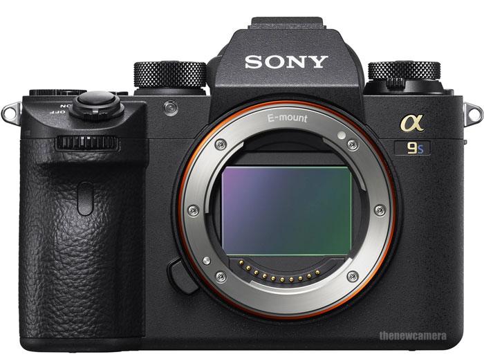 Sony A9S