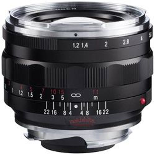 Upcoming Leica Lens image