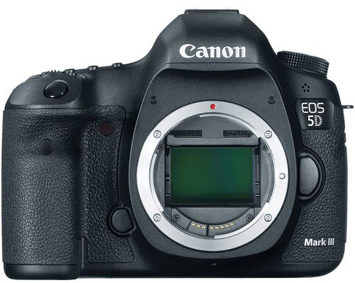 Canon 5D Mark III image
