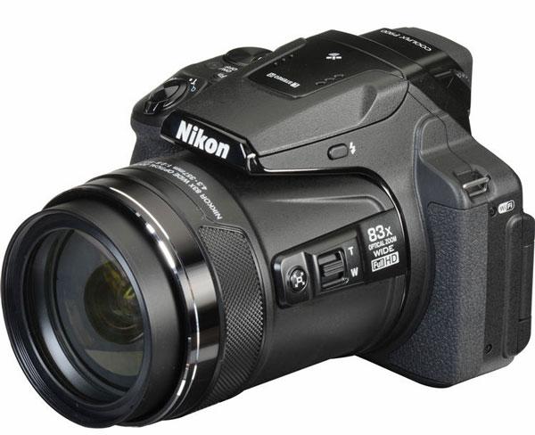Nikon P1000 camera image