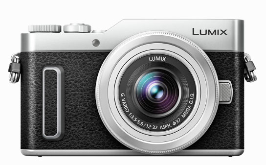 panasonic GX950 camera image