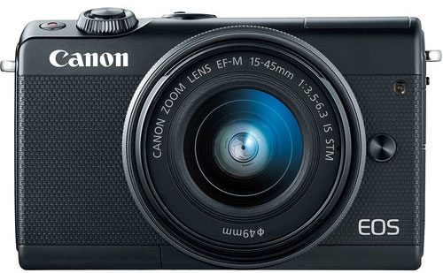 Canon EOS M Coming
