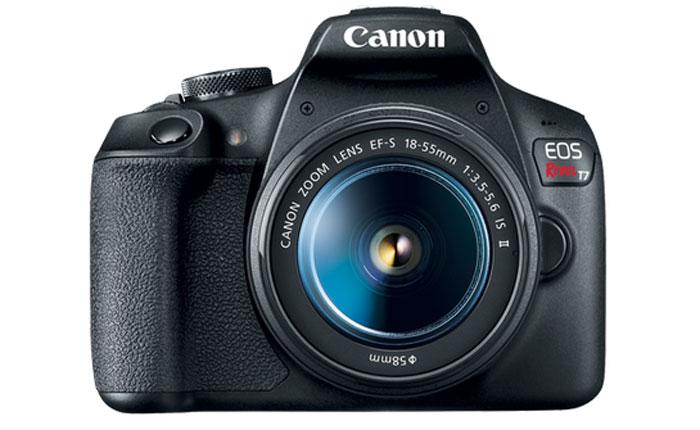 Canon T7 camera image