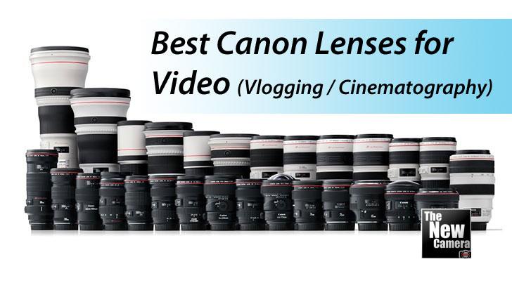 Best Video Lens