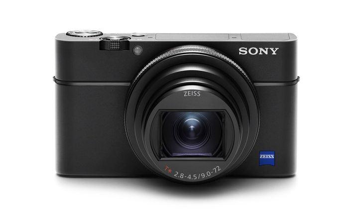 Sony RX100 VI image