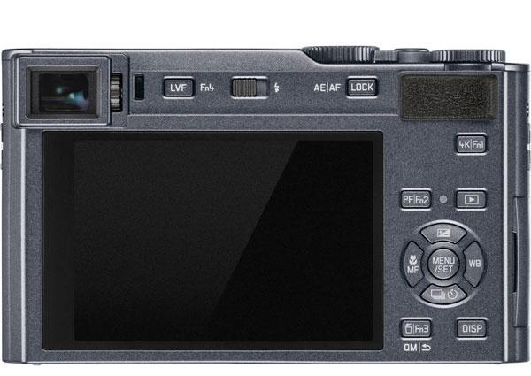panasonic C-lux camera back image