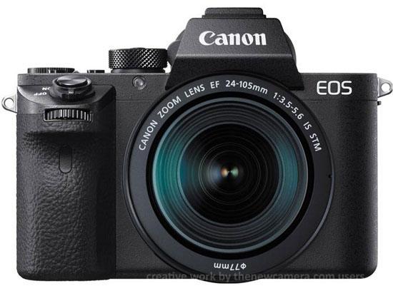 Canon Mirrorless image