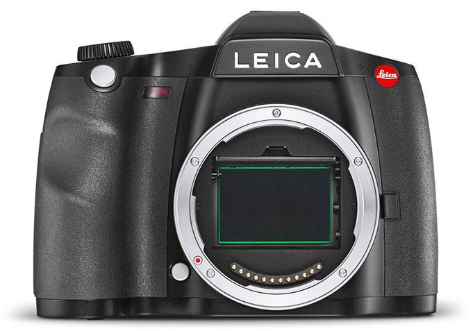 Leica S3 Medium Format Camera