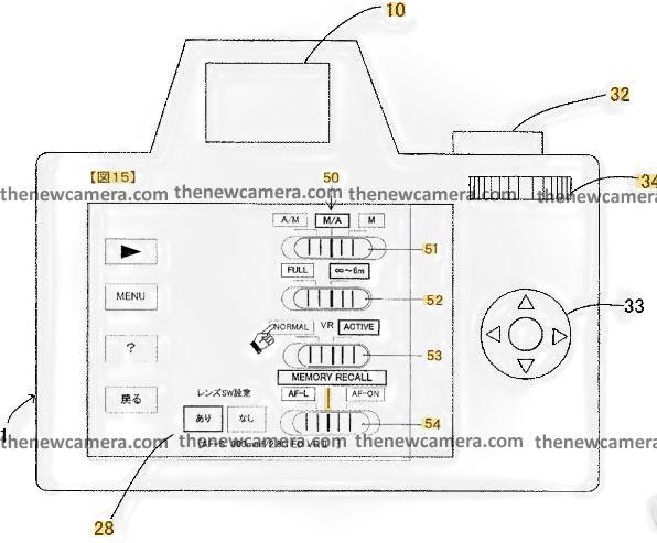 Nikon to Add Dedicated Lens Menus In DSLRs and Mirrorless Cameras « NEW CAMERA