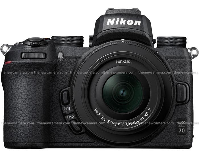 nouveau style qualité et quantité assurées le moins cher Nikon Z70 Coming on 2020, Possible Specification « NEW CAMERA